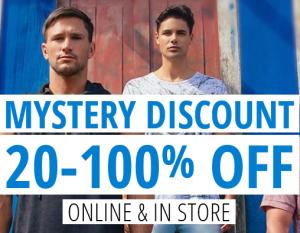 Hallensteins-discount-code