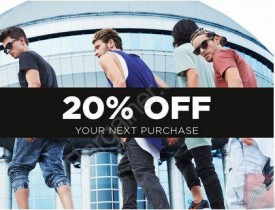 Hallenstein Brothers – 20% OFF Voucher Code