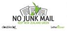 Free No Junkmail sticker