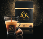 Discover L'OR Espresso for FREE