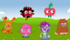 Moshi Monsters – FREE Game