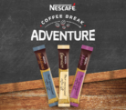 Free Nescafe Cappuccino and Latte or Mocha Sachets