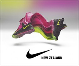 Nike Clearance now offered in NZ! Up to 45% Off