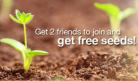 Yates – Get FREE seeds